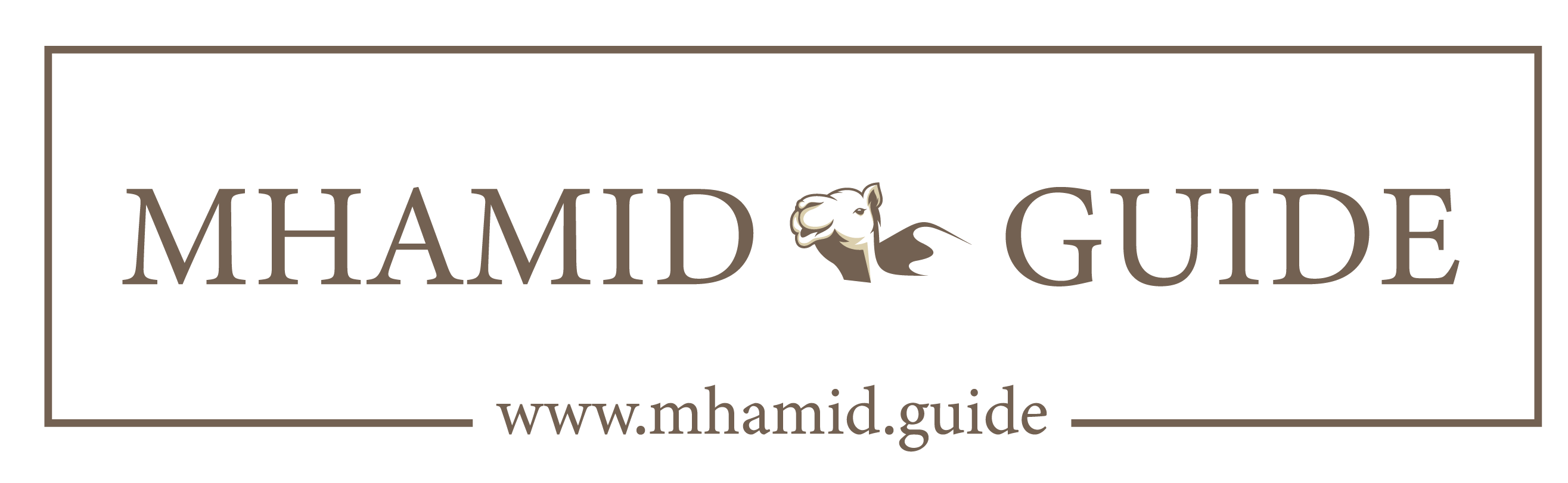 Mhamid Guide